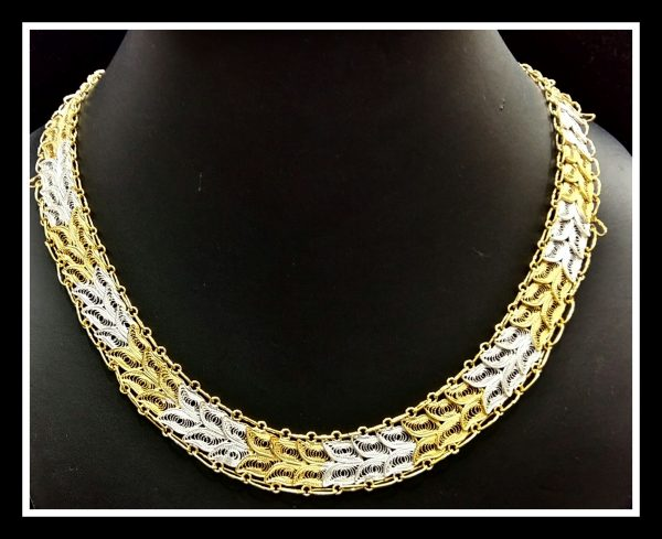 Filigree Jewelry | divinejewelsindia