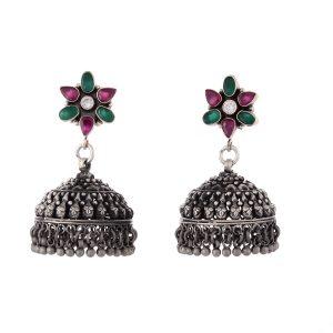 Jaipur Silver Jewelry