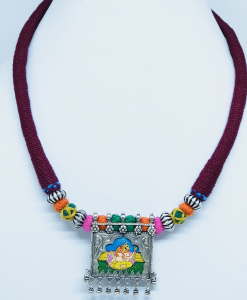Exclusive Lord Ganesha Necklace