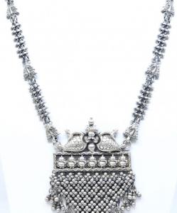Exclusive Antique Heavy Necklace