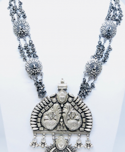 Antique Heavy Necklace
