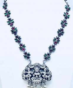 Exclusive Antique Temple Necklace