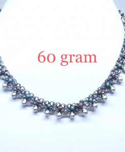 Antique Light Weight colorful Necklace