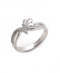 Beautiful CZ Party Wear Ring