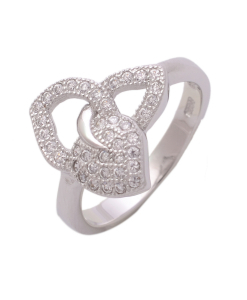 CZ Beautiful Party Wear Ring