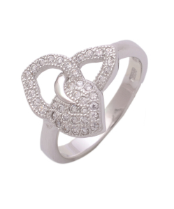 CZ Beautiful Party Wear Ring