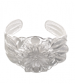 Silver Filigree Jewelry