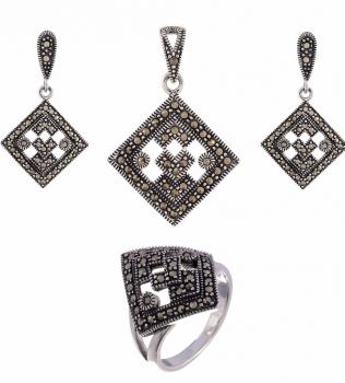 Wholesale Marcasite Jewelry